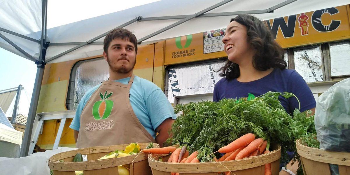 La Semilla Food Center, a 2019 Reinvestment Fund HFFI grantee.